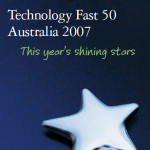 2007 Deloitte Technology Fast 50 Australia Nov 2007