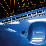 2008 Vic Govt Building Industries Strategy Nov 2008