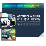 Advancing Australia as a Digital Economy - DBCDE June 2013