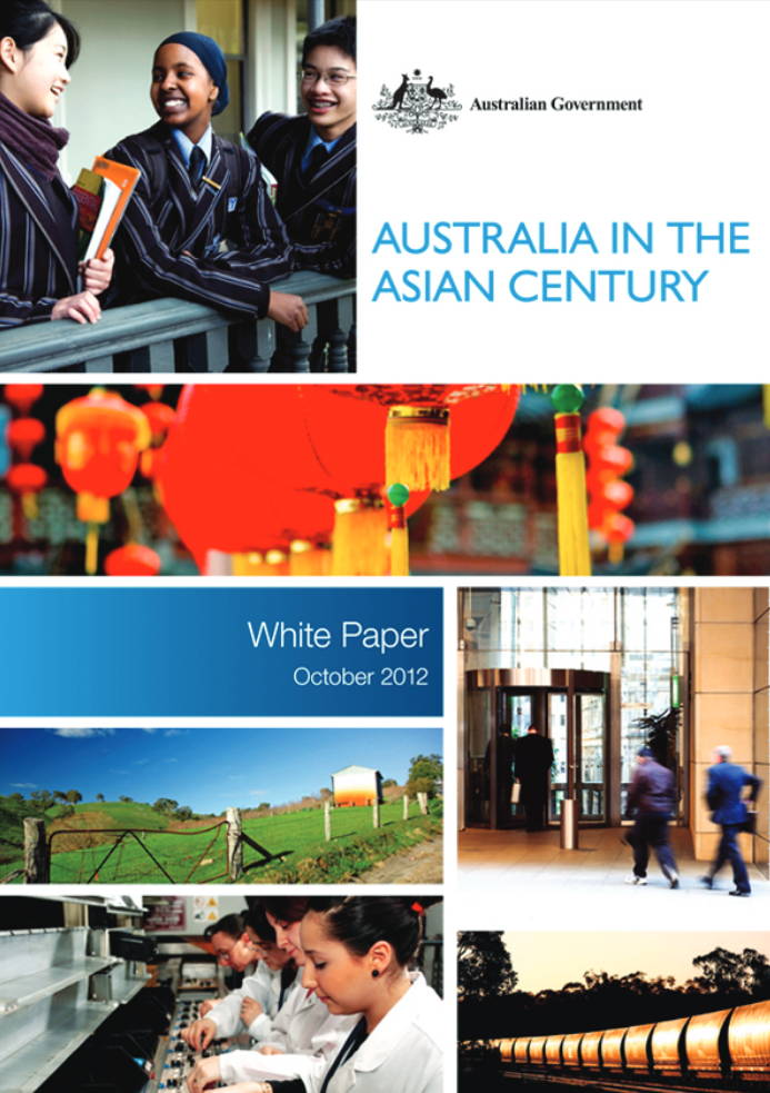 the asian century The asian century is the projected 21st-century dominance of asian politics and culture by social scientists, based on current demographic and economic trends persisting the characterization of the 21st century being an asian century parallels the 20th century seen as the american century.
