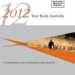 Australian Bureau Statistics Yearbook ABS 2012