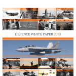 Australian Defence White Paper DoD May 2013