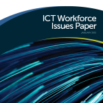 Australian ICT Workforce Issues Paper - AWPA Jan 2013