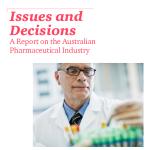 Australian Pharma Industry Report PWC July 213