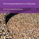 Big Data Global Trend Study - Tata April 2013
