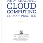 Cloud Computing Code of Practice NZ Computer Society May 2012