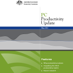 Multifactor Productivity Update PC June 2013