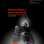 Outsourcing In A Brave New World Norton Rose June 2012