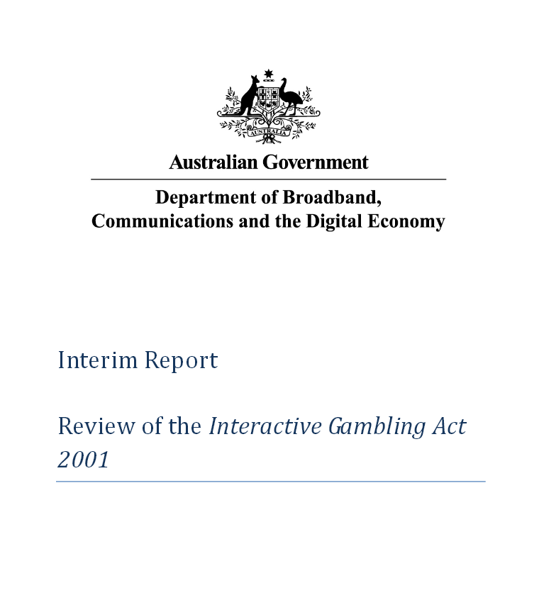 Interactive gambling act 2001 in australia casino hagerstown maryland