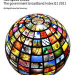 Govt Broadband Index Economist Intelligence Unit Feb 2011