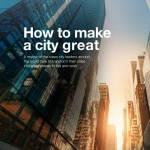 How To Make A City Great McKinsey Sept 2013
