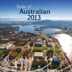 State of Australian Cities - DIT July 2013