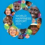 World Happiness Report Sept 2013