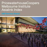 ANZ AsiaLink Services Index PWC Melb Inst 2010