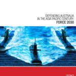 Australian Defence White Paper May 2009