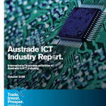 Australian ICT Trade Report Austrade Oct 2009