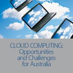 Cloud Computing Report - ATSE September 2010