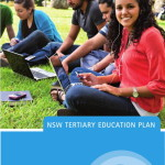 NSW Tertiary Education Plan - NSW Government August 2010