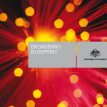 Broadband Blueprint DCITA