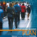 2008 Australian National Counter Terrorism Plan Alert System Oct 2008