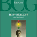 2008 Corporate Innovation Report BCG Sept 2008