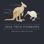2016 Tech Pioneers